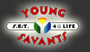 Young Savants: Set 4 Life